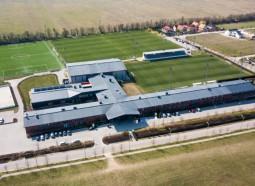 Globall edzőközpont